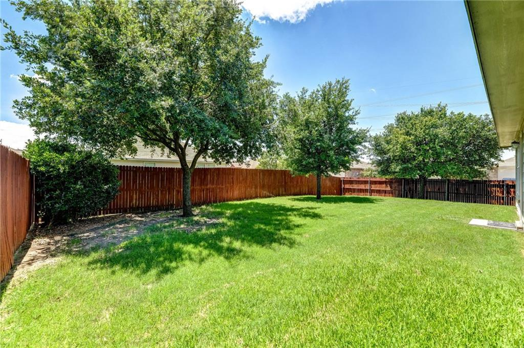 Leased | 4500 Lacebark Lane Fort Worth, TX 76244 23