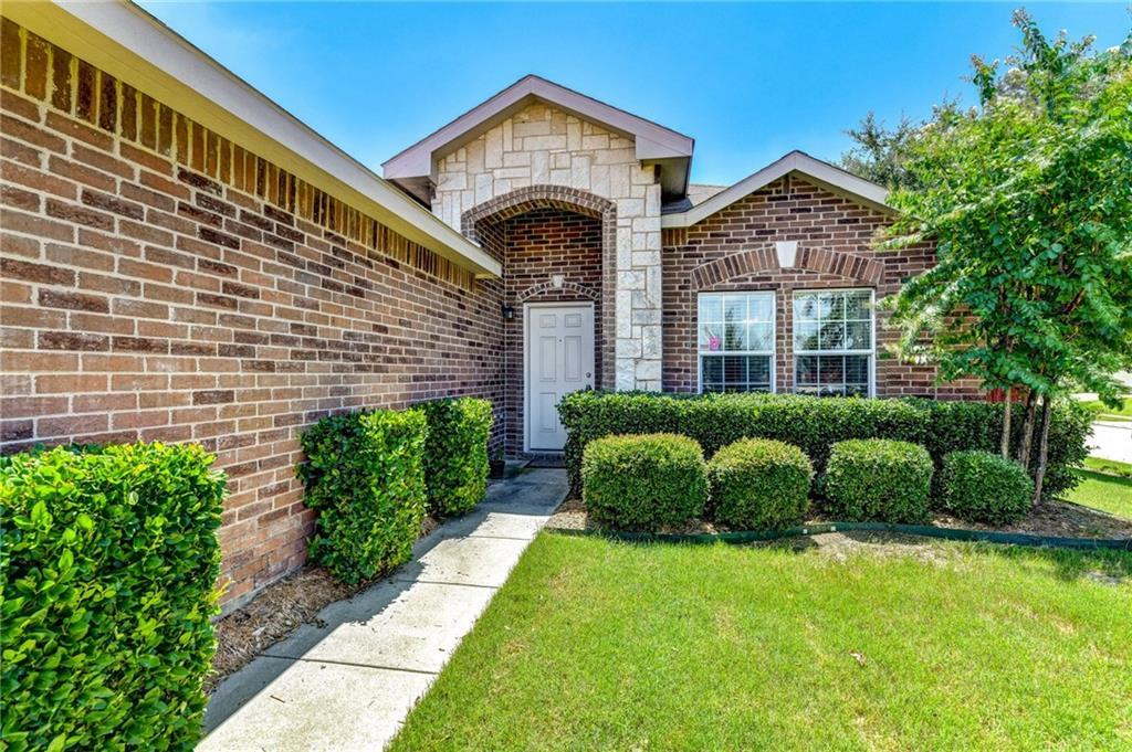 Leased | 4500 Lacebark Lane Fort Worth, TX 76244 4