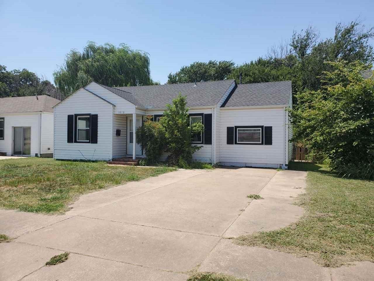 Sold Intraoffice W/MLS | 1016 N Pine Ponca City, OK 74601 0