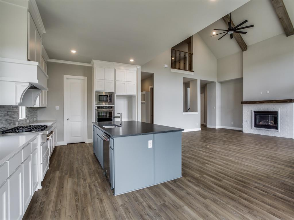 Sold Property   313 Aberdeen Boulevard Argyle, TX 76226 11