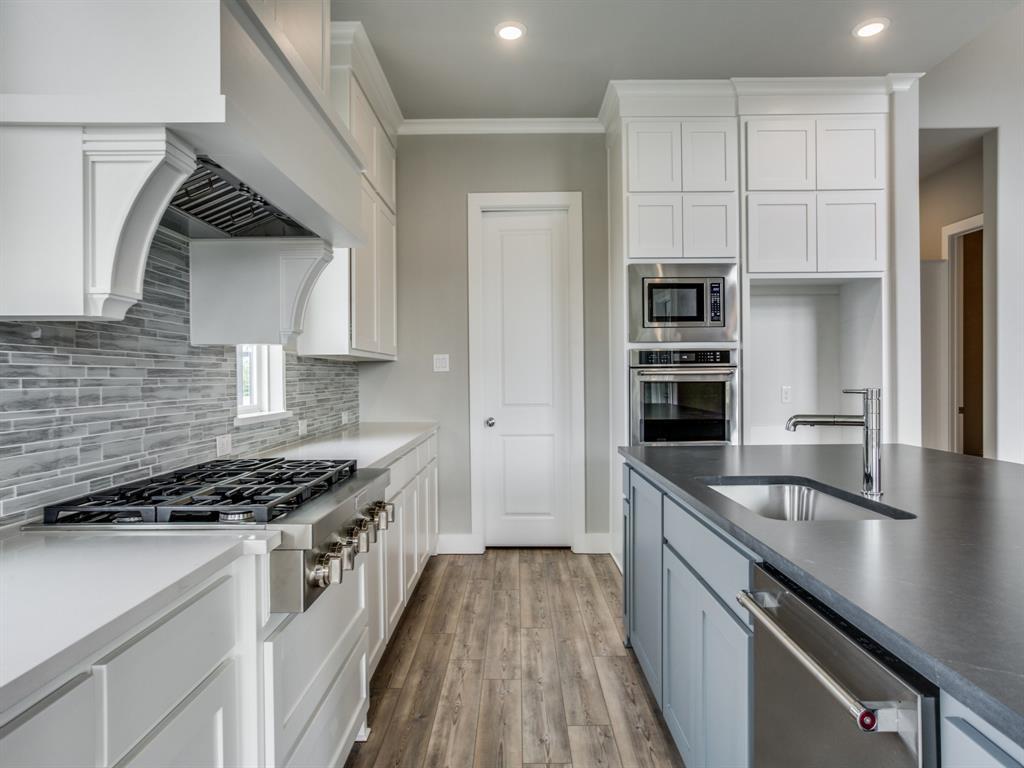 Sold Property   313 Aberdeen Boulevard Argyle, TX 76226 15