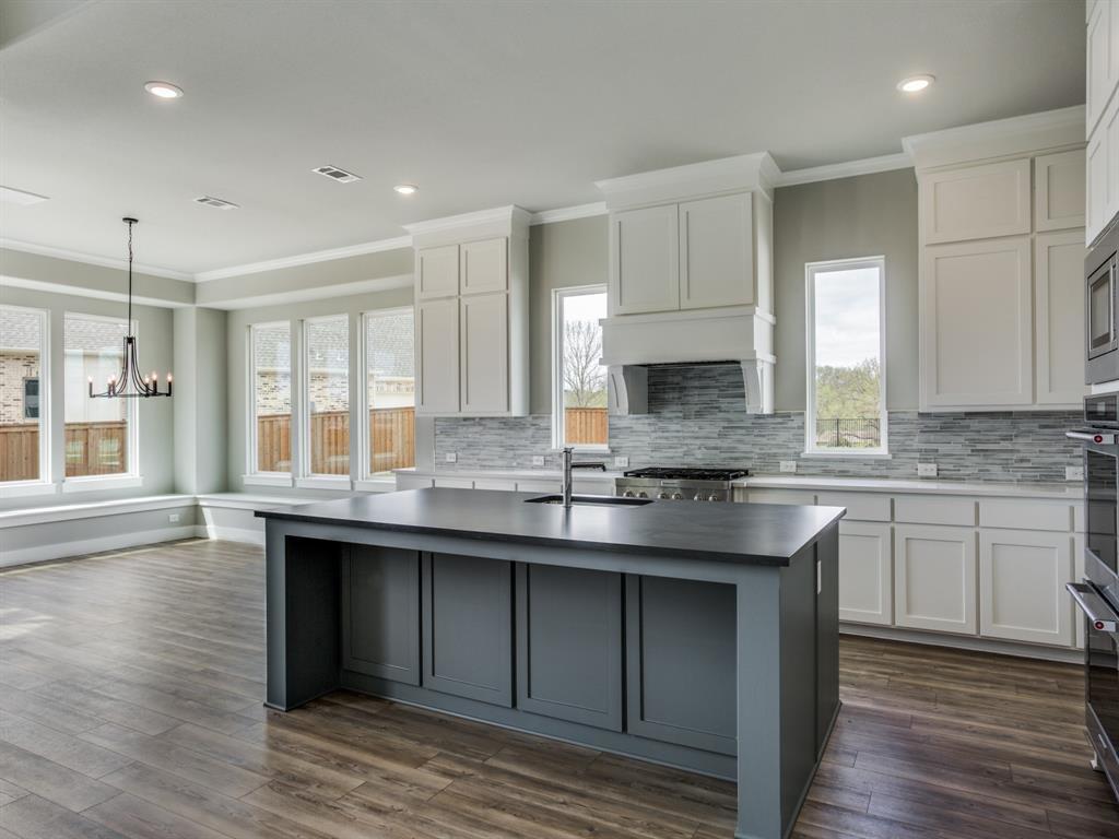 Sold Property   313 Aberdeen Boulevard Argyle, TX 76226 16