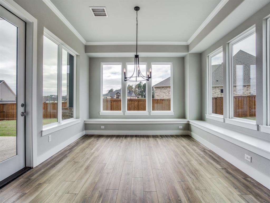 Sold Property   313 Aberdeen Boulevard Argyle, TX 76226 17