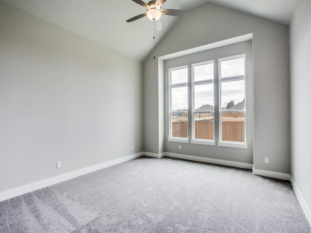 Sold Property   313 Aberdeen Boulevard Argyle, TX 76226 19