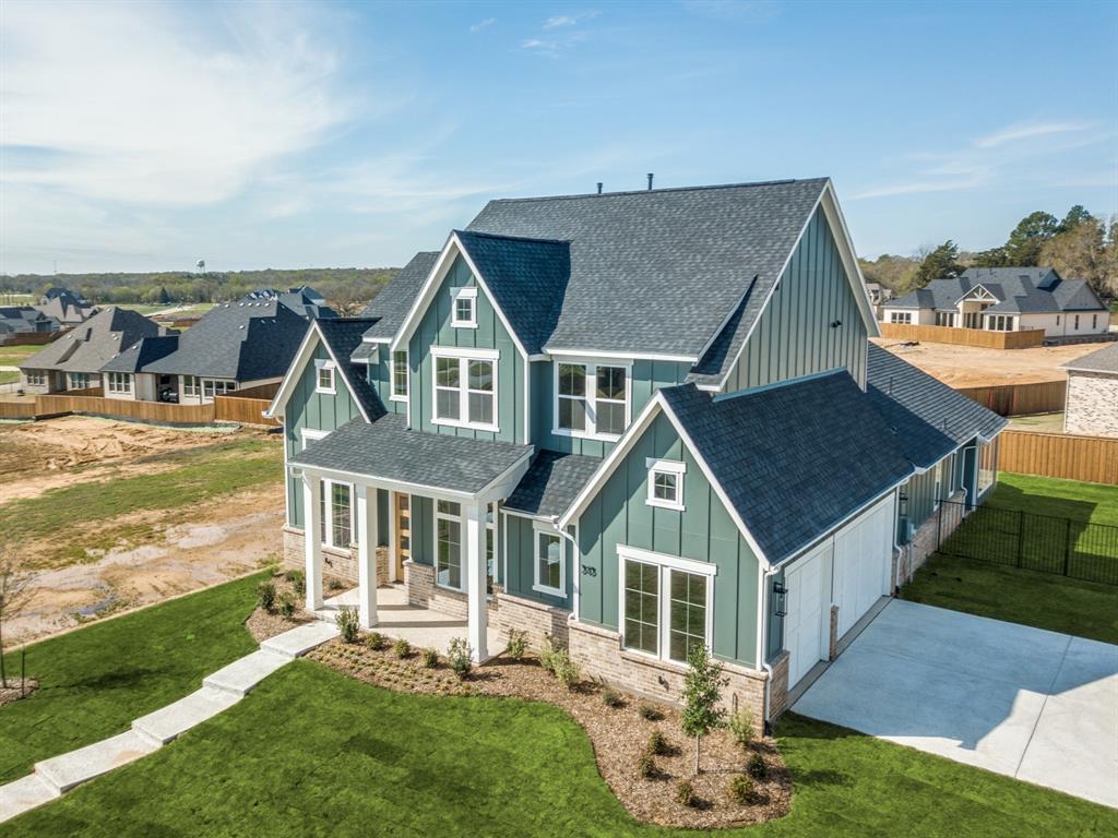 Sold Property   313 Aberdeen Boulevard Argyle, TX 76226 3