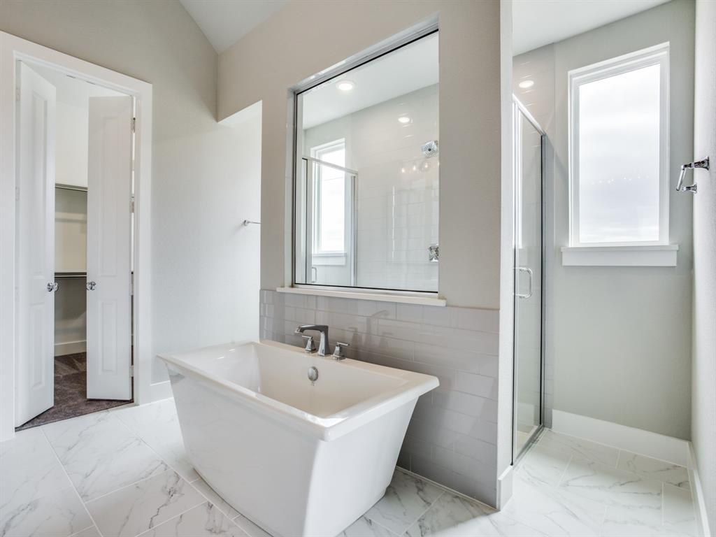Sold Property   313 Aberdeen Boulevard Argyle, TX 76226 21
