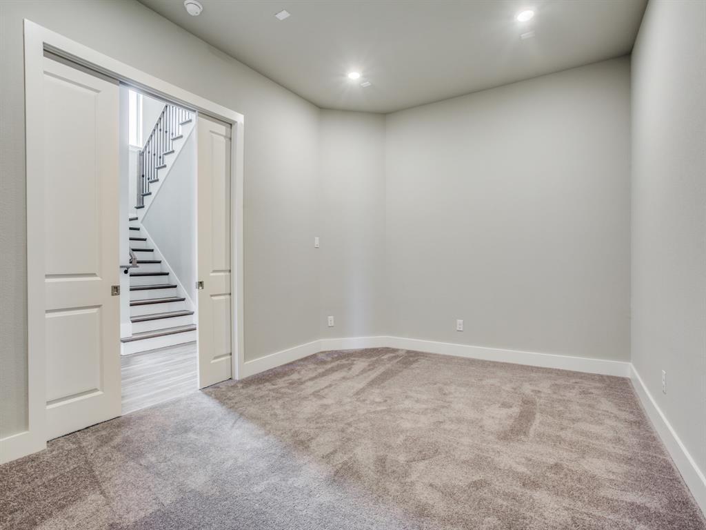 Sold Property   313 Aberdeen Boulevard Argyle, TX 76226 22