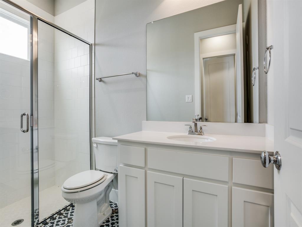 Sold Property   313 Aberdeen Boulevard Argyle, TX 76226 24