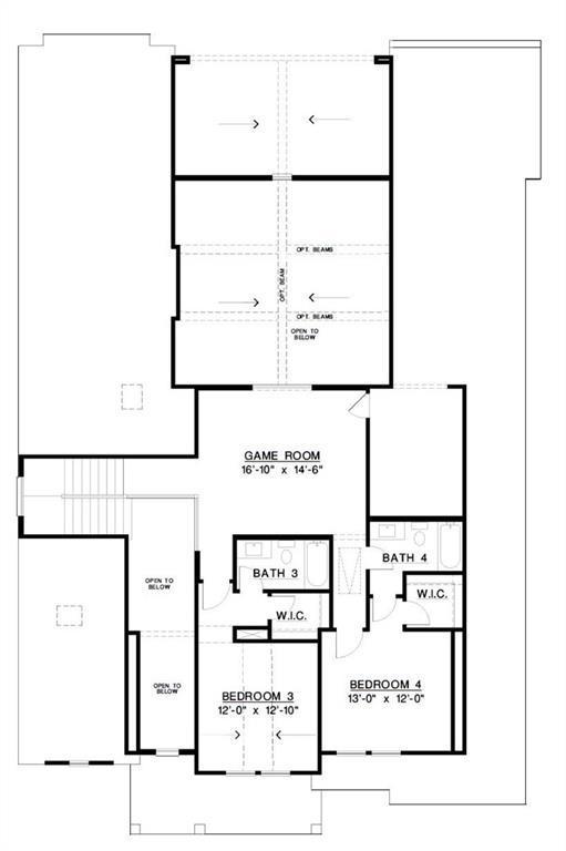 Sold Property   313 Aberdeen Boulevard Argyle, TX 76226 27