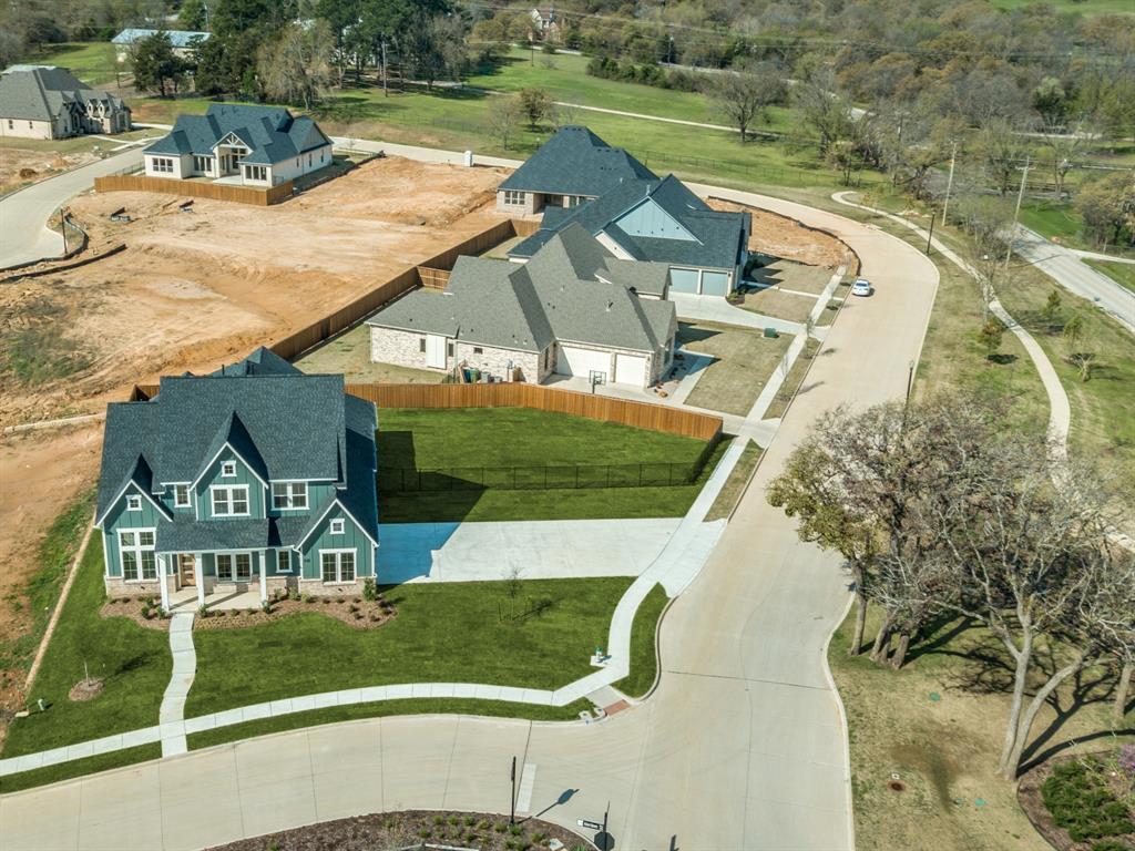 Sold Property   313 Aberdeen Boulevard Argyle, TX 76226 4