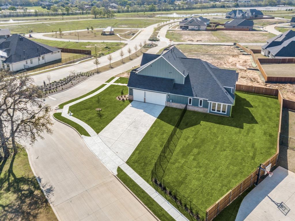 Sold Property   313 Aberdeen Boulevard Argyle, TX 76226 6