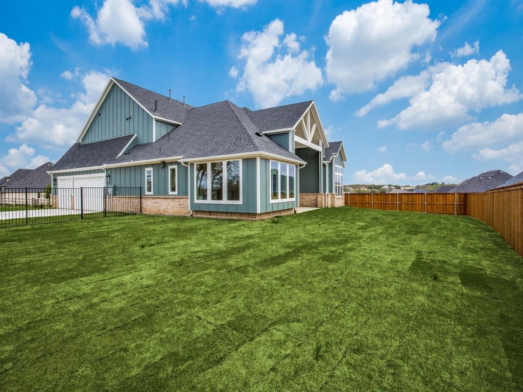Sold Property   313 Aberdeen Boulevard Argyle, TX 76226 7