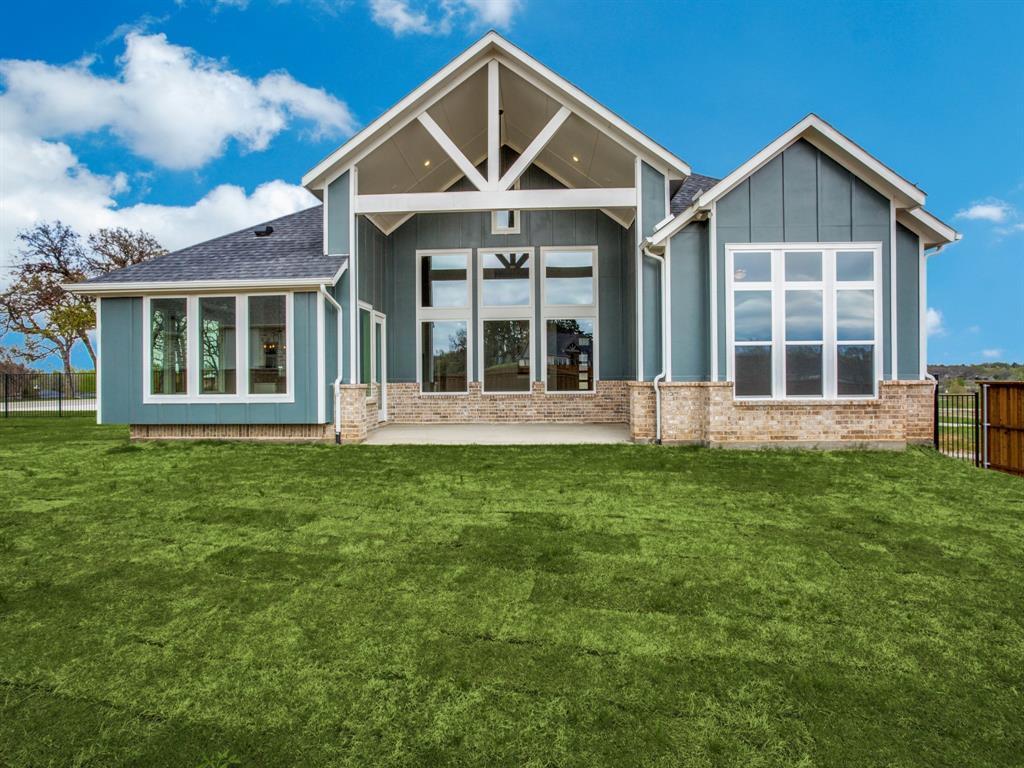 Sold Property   313 Aberdeen Boulevard Argyle, TX 76226 8