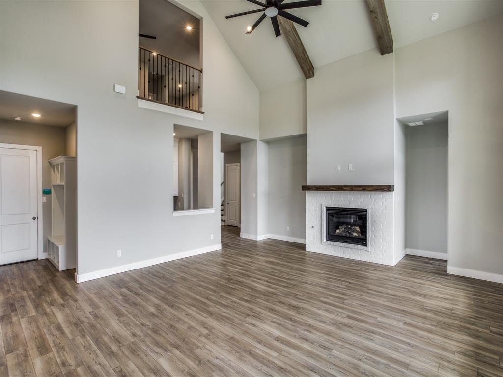 Sold Property   313 Aberdeen Boulevard Argyle, TX 76226 10