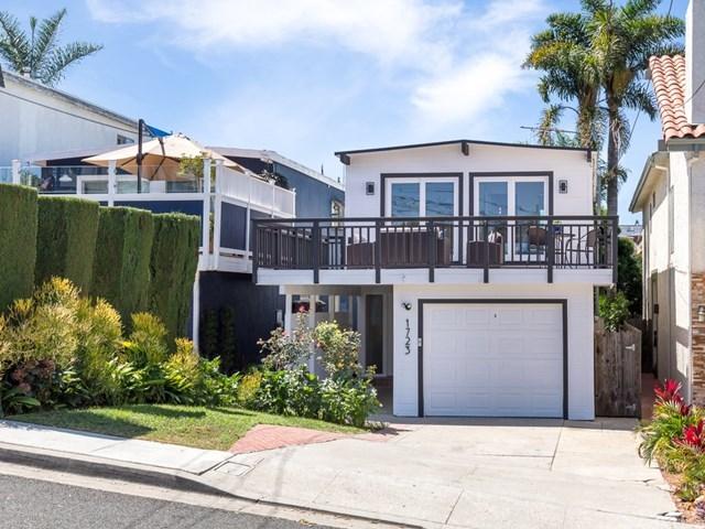 Closed   1723 Steinhart Avenue Redondo Beach, CA 90278 0