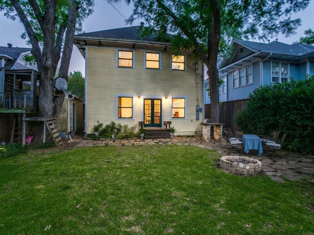 Sold Property | 5015 Victor Street Dallas, Texas 75214 24