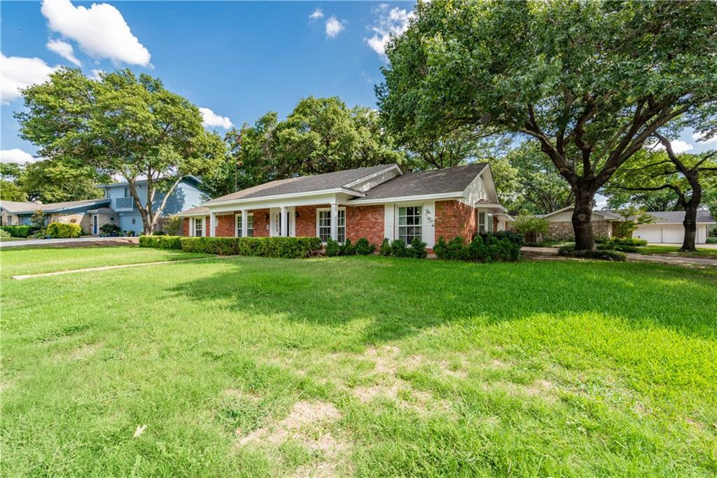Active Option Contract | 4371 Westdale Drive Fort Worth, Texas 76109 28