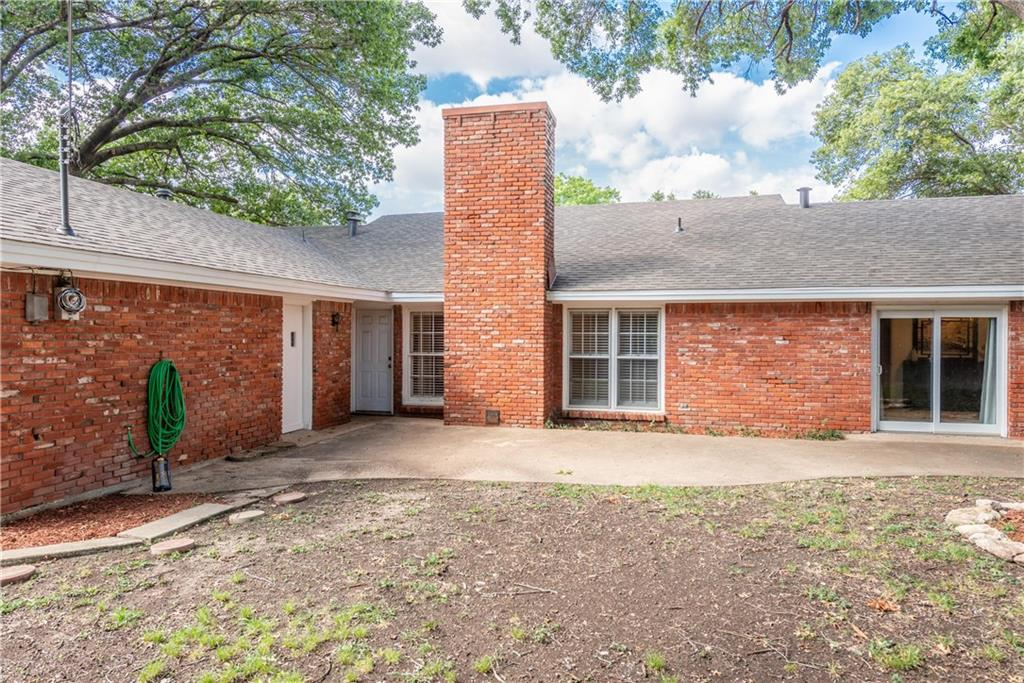 Active Option Contract | 4371 Westdale Drive Fort Worth, Texas 76109 30