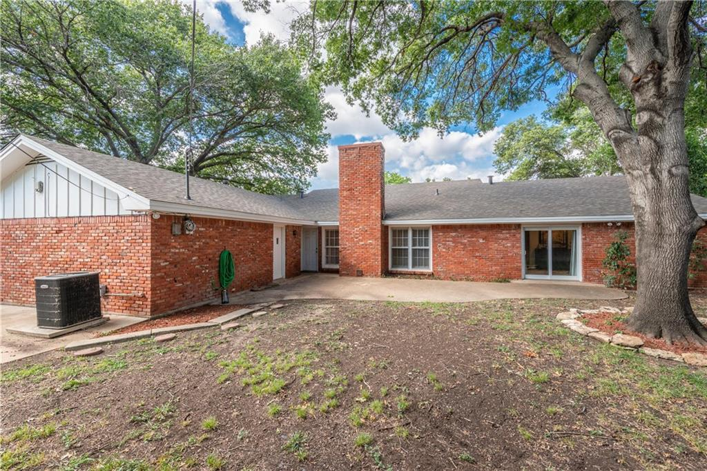 Active Option Contract | 4371 Westdale Drive Fort Worth, Texas 76109 31