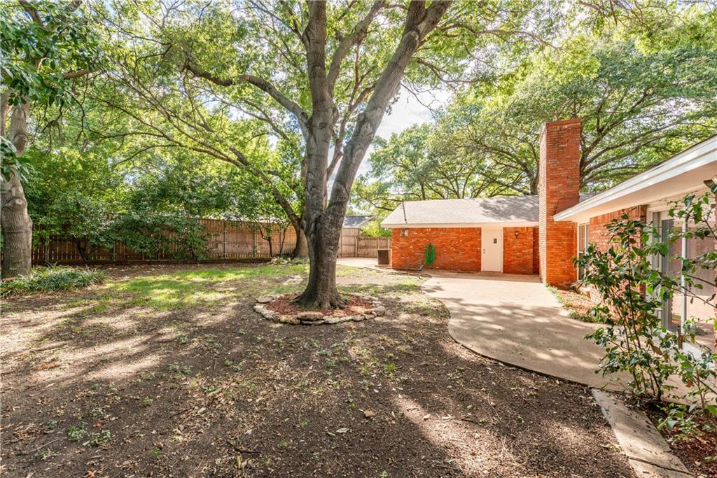 Active Option Contract | 4371 Westdale Drive Fort Worth, Texas 76109 35