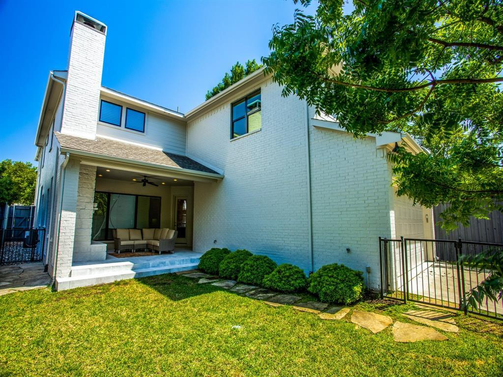 Active | 4724 W Hanover  Avenue Dallas, TX 75209 35