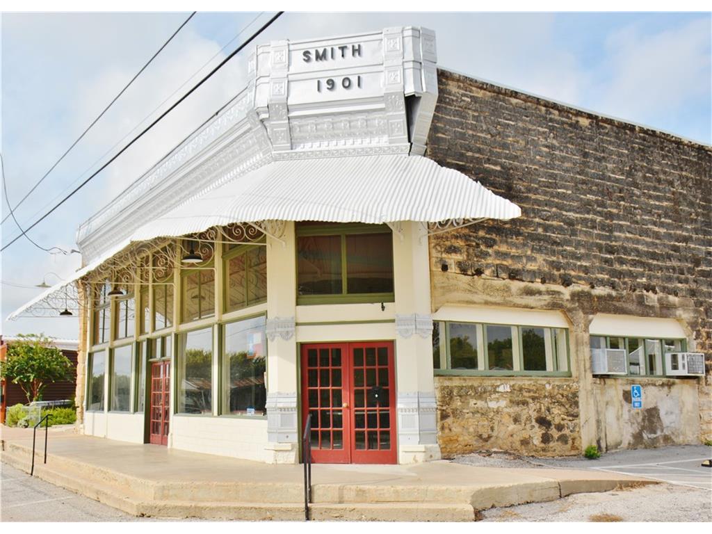 Active | 700 Main Street Blanket, Texas 76432 1