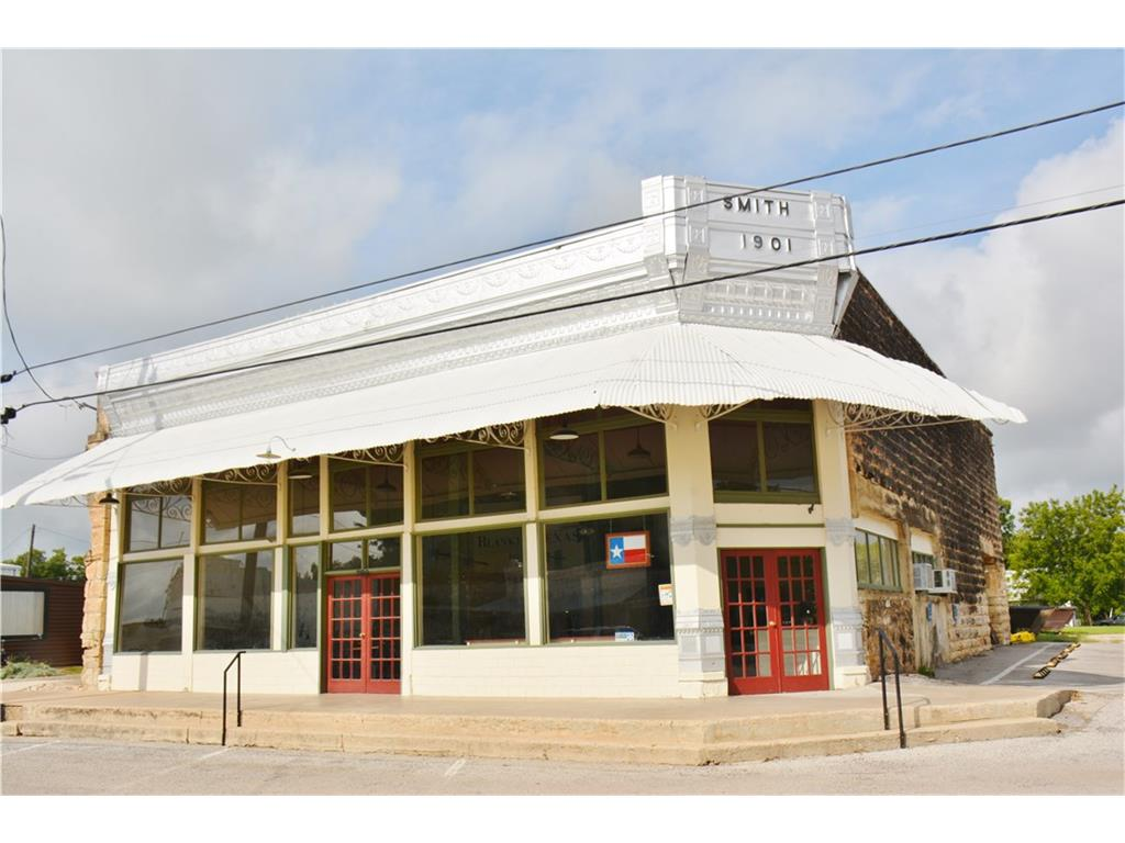 Active | 700 Main Street Blanket, Texas 76432 2