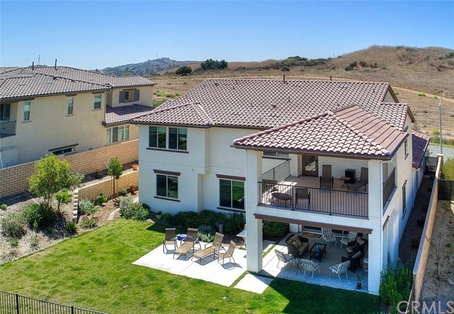 Active | 16409 Viewcrest Road Chino Hills, CA 91709 4