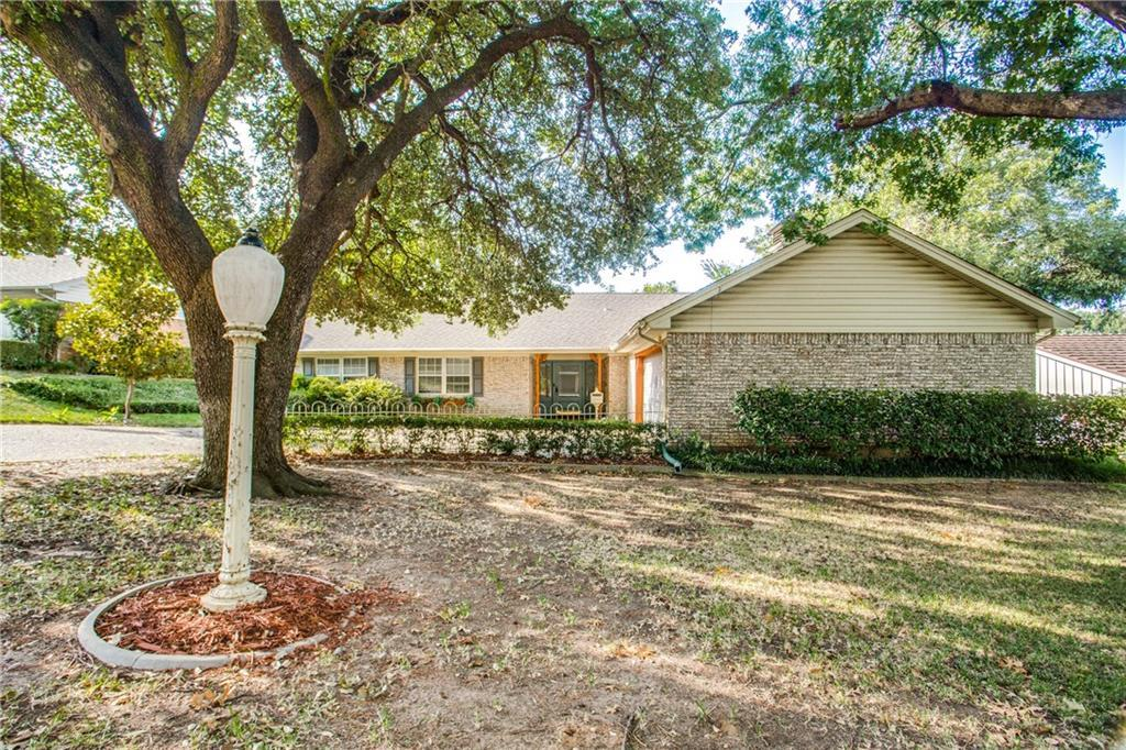 Sold Property | 7504 Yolanda Drive Fort Worth, Texas 76112 1