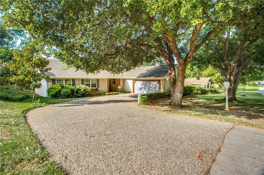 Sold Property | 7504 Yolanda Drive Fort Worth, Texas 76112 2