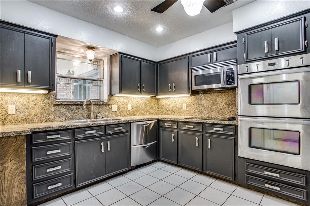 Sold Property | 7504 Yolanda Drive Fort Worth, Texas 76112 15