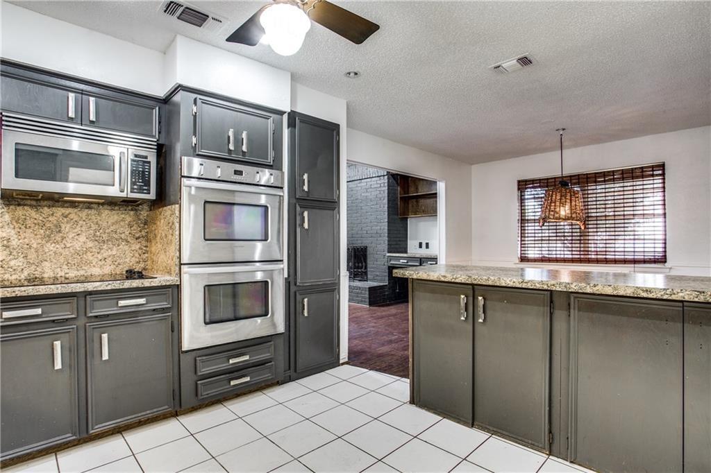 Sold Property | 7504 Yolanda Drive Fort Worth, Texas 76112 16