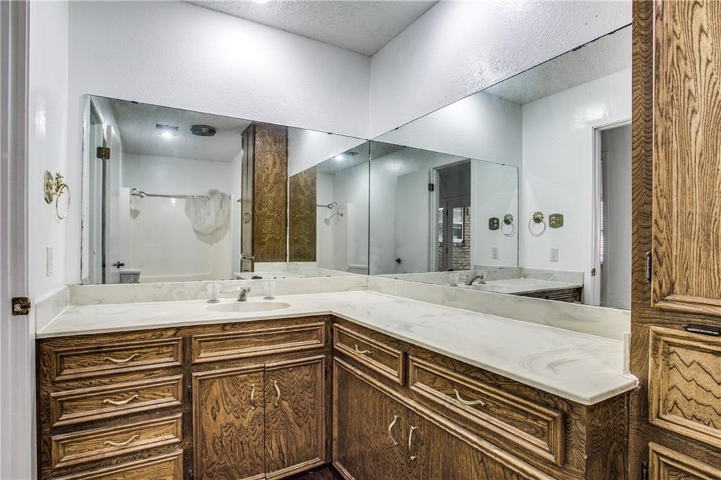 Sold Property | 7504 Yolanda Drive Fort Worth, Texas 76112 20