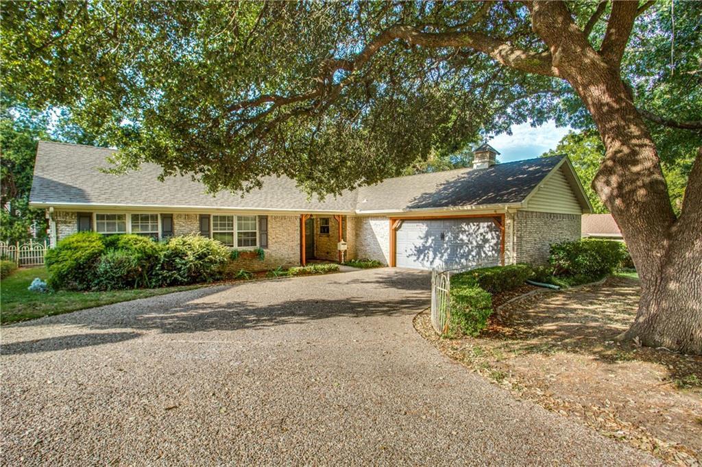 Sold Property | 7504 Yolanda Drive Fort Worth, Texas 76112 3