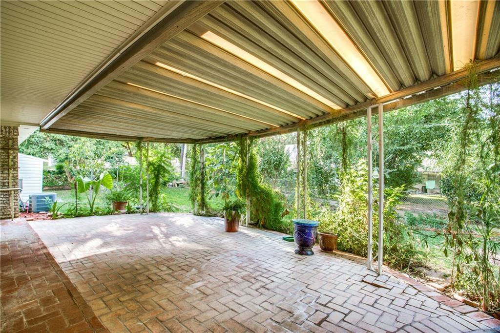 Sold Property | 7504 Yolanda Drive Fort Worth, Texas 76112 24