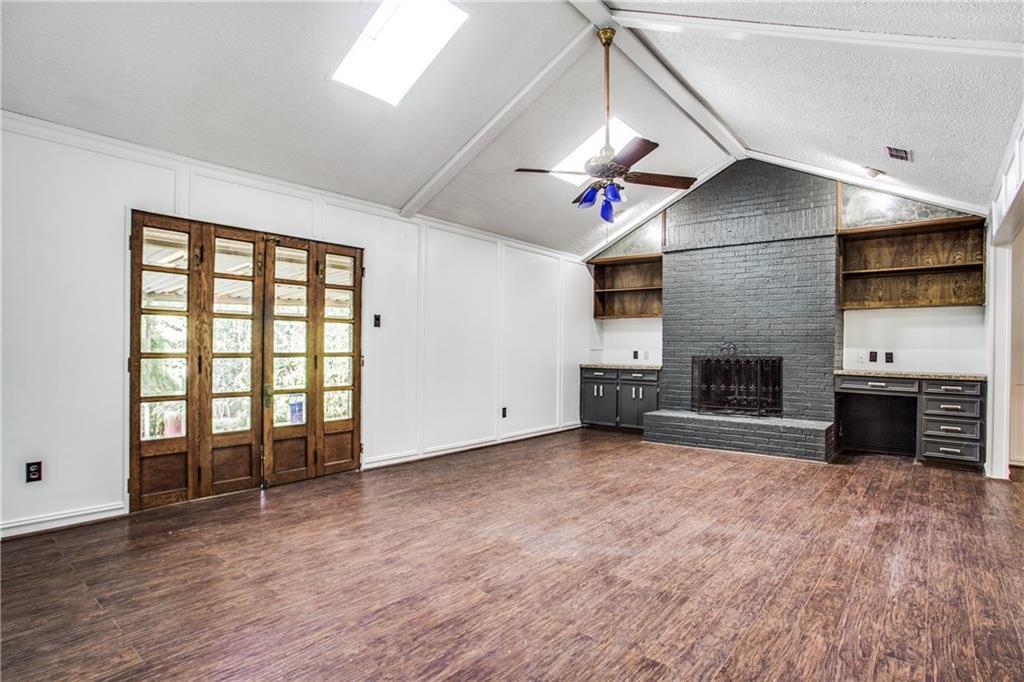 Sold Property | 7504 Yolanda Drive Fort Worth, Texas 76112 6