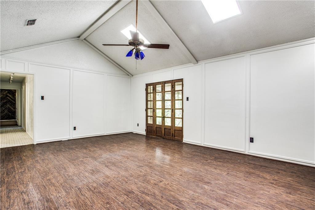 Sold Property | 7504 Yolanda Drive Fort Worth, Texas 76112 9