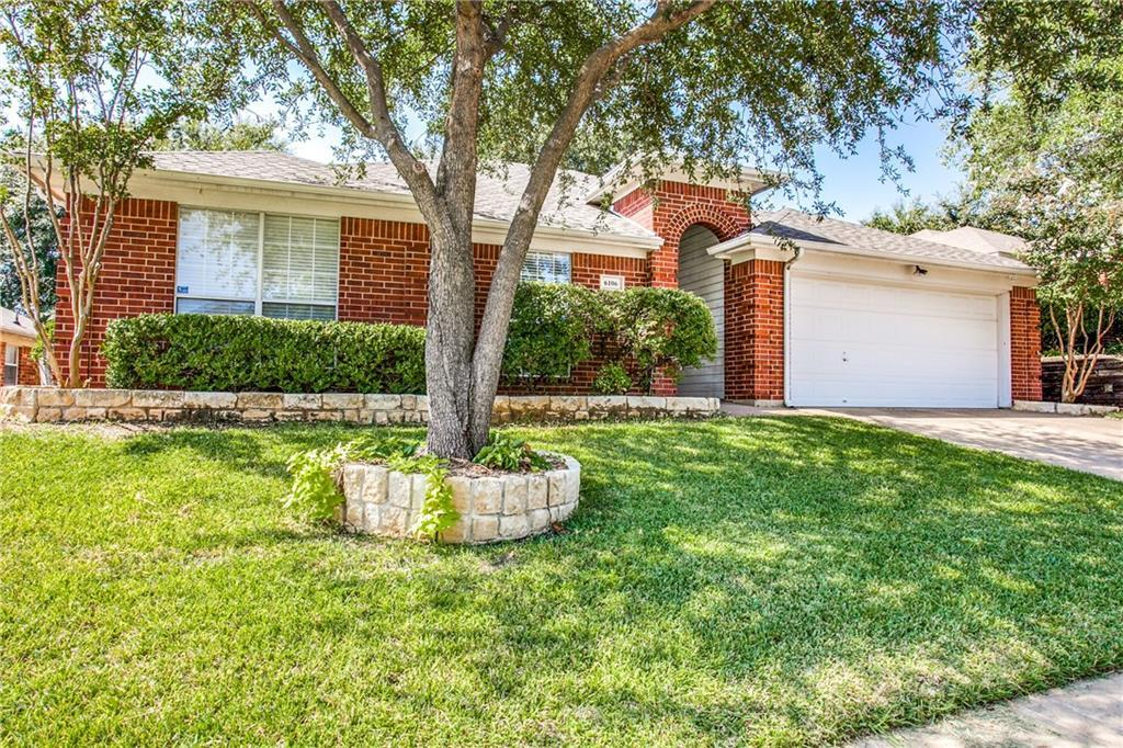 Sold Property | 6106 Silkcrest Trail Arlington, TX 76017 1