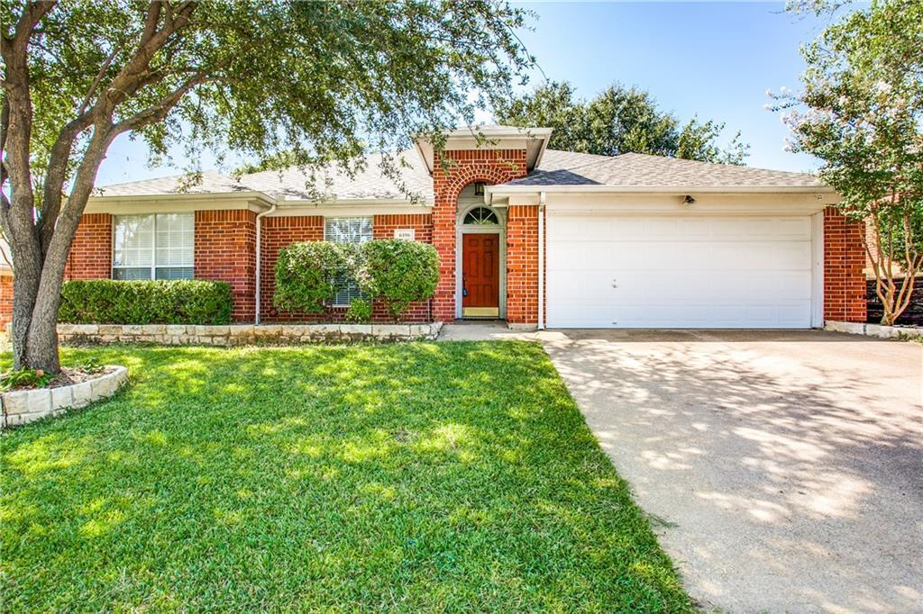Sold Property | 6106 Silkcrest Trail Arlington, TX 76017 2