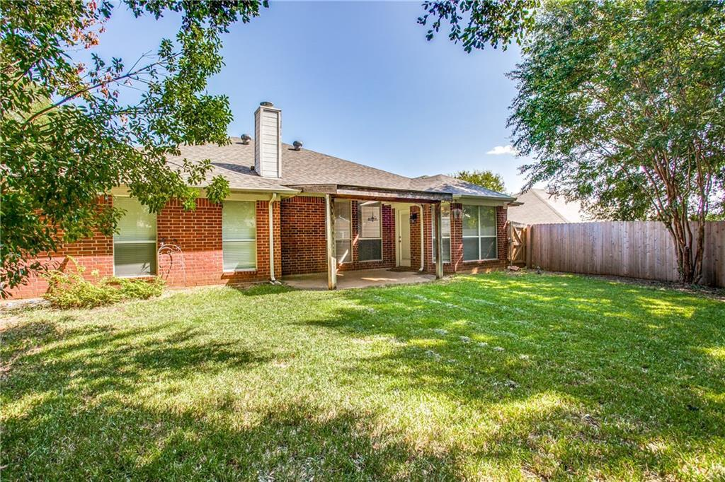 Sold Property | 6106 Silkcrest Trail Arlington, TX 76017 20