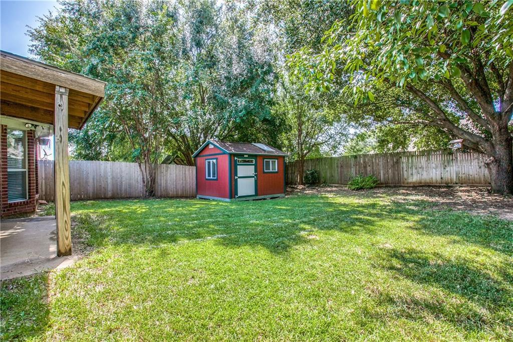 Sold Property | 6106 Silkcrest Trail Arlington, TX 76017 21