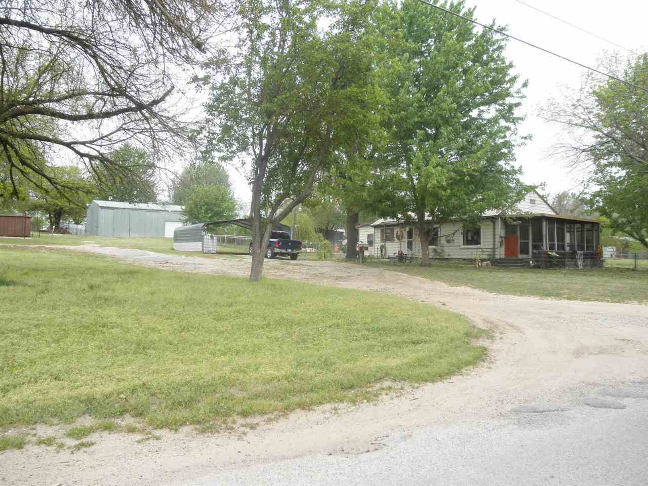 Sold Intraoffice W/MLS | 297 N McCord Road Ponca City, OK 74604 0
