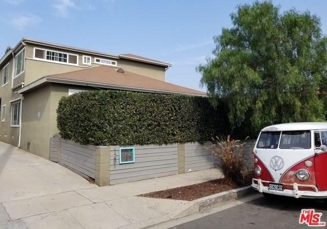 Closed   12811 PACIFIC  Avenue Los Angeles, CA 90066 31