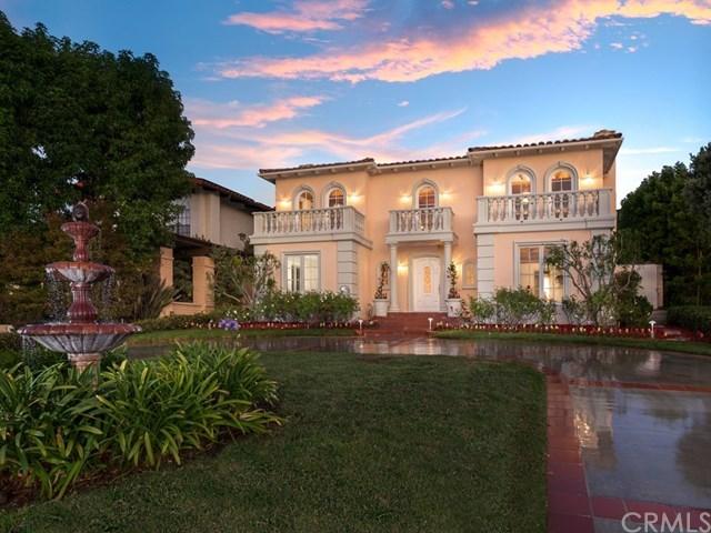 Active | 1744 Paseo Del Mar Palos Verdes Estates, CA 90274 0