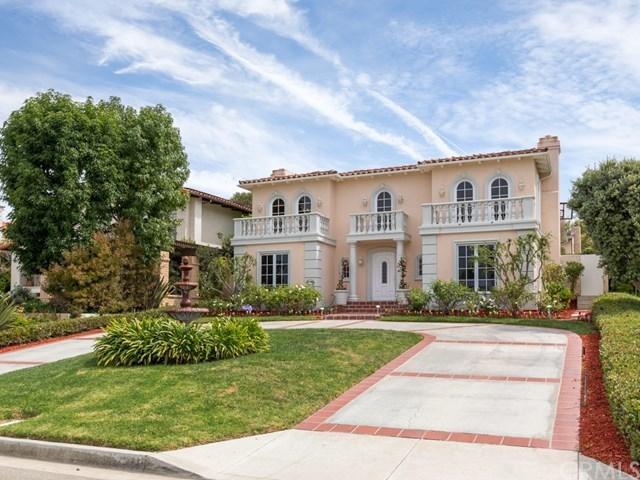 Active | 1744 Paseo Del Mar Palos Verdes Estates, CA 90274 3