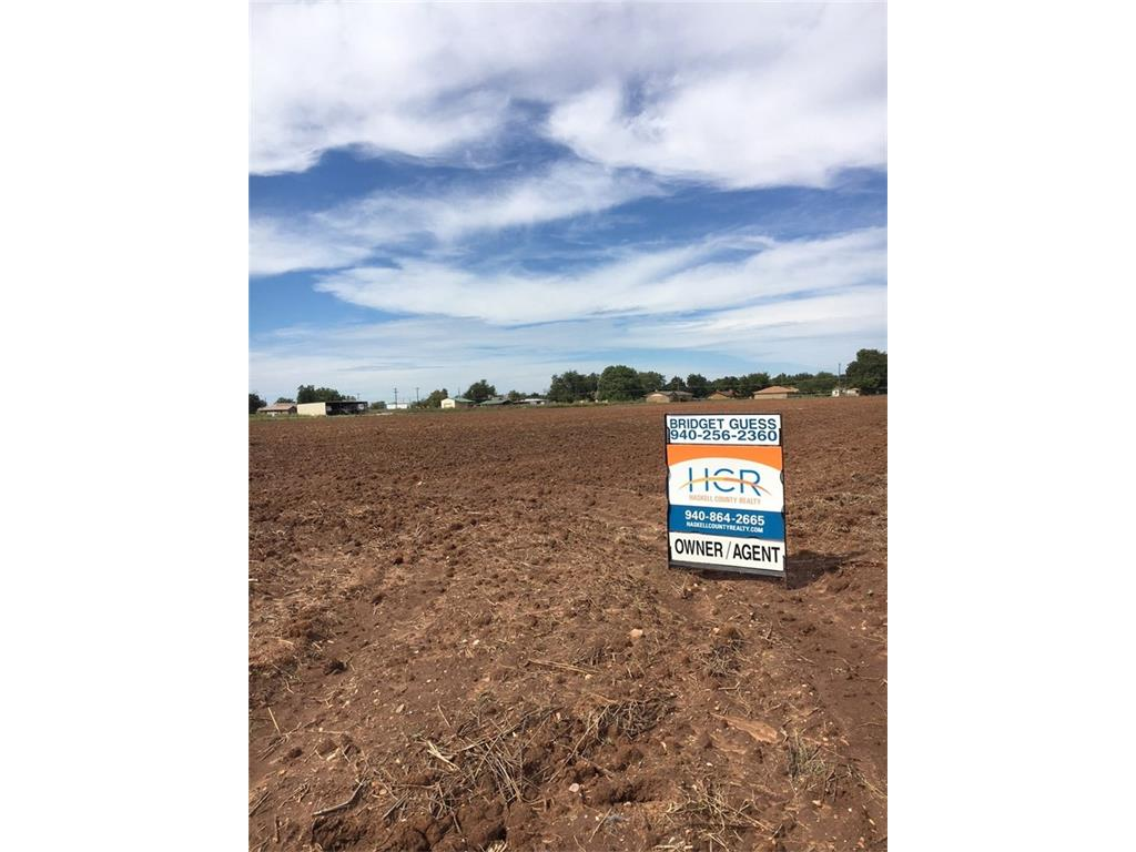 Active | 2.8AC S 2nd (South)  Haskell, Texas 79521 3