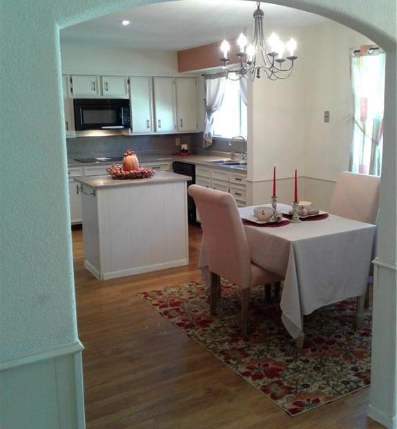 Sold Property | 709 Ash Street Burleson, Texas 76028 3