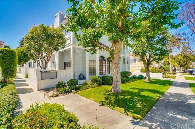 Closed | 121 S Juanita  Avenue #2 Redondo Beach, CA 90277 2