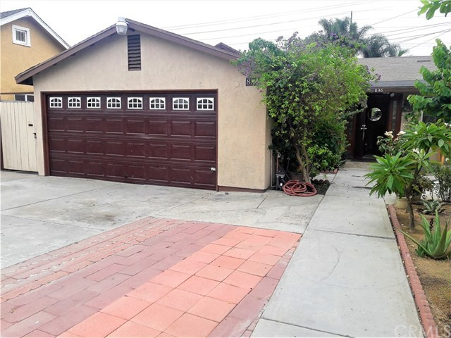 Closed | 836 W Magnolia Street Compton, CA 90220 1