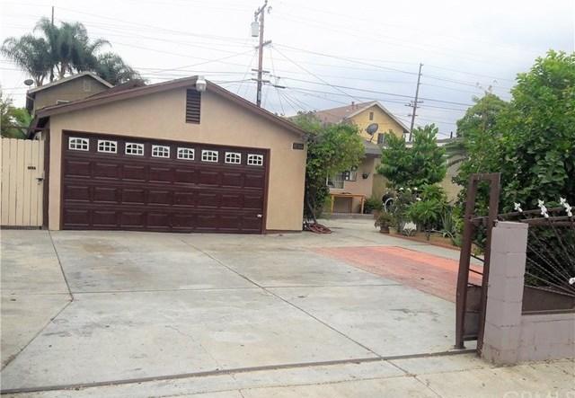 Closed | 836 W Magnolia Street Compton, CA 90220 0